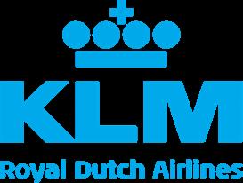KLM spornsor van LZG