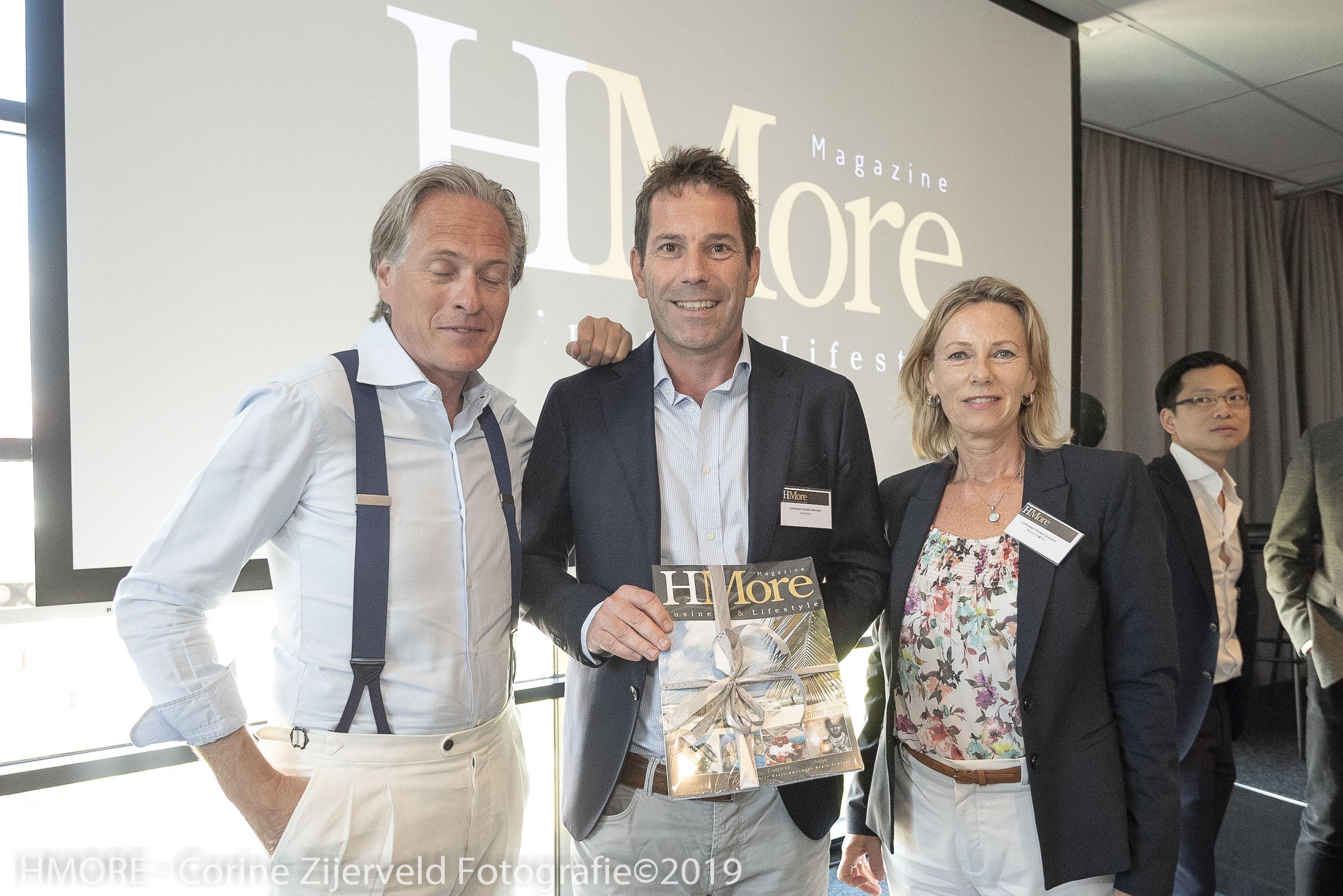 Verbinding LZG en De Boer Advies & Notariaat in Hmore magazine